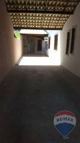 Linda casa com piscina para locação dentro de condomínio - Foto 19