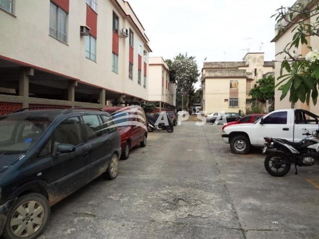 Apartamento para alugar com 1 dormitórios em Portuguesa, Rio de janeiro cod:24716 - Foto 11