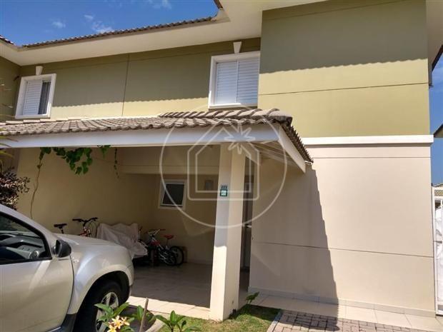 Casa de condomínio para alugar com 3 dormitórios em Medeiros, Jundiaí cod:852056