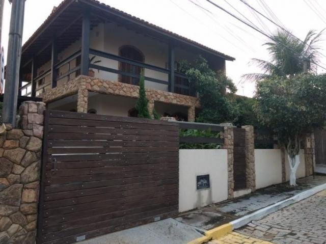 Casa residencial para locação, praia linda, são pedro da aldeia - .