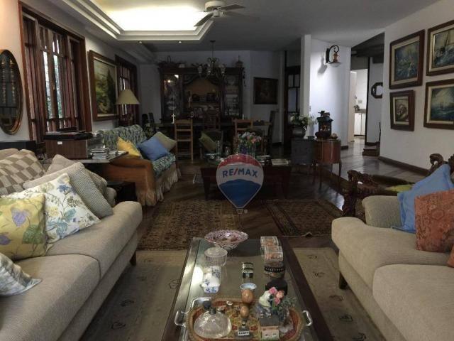 Rio mar - casa 4 quartos à venda, 394 m² por r$ 1.800.000 - barra da tijuca - rio de janei - Foto 3