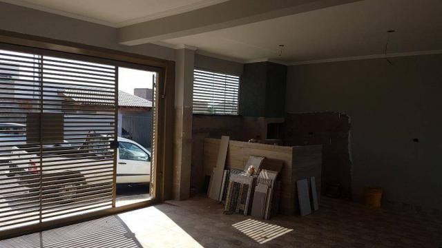 Casa com 3 dormitórios à venda, 130 m² por R$ 280.000,00 - Jardim Novo Prudentino - Presid - Foto 4