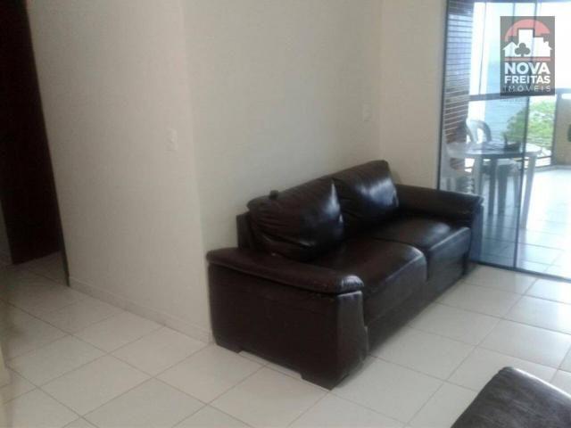 Apartamento para alugar com 3 dormitórios em Martim de sá, Caraguatatuba cod:AP4881 - Foto 12