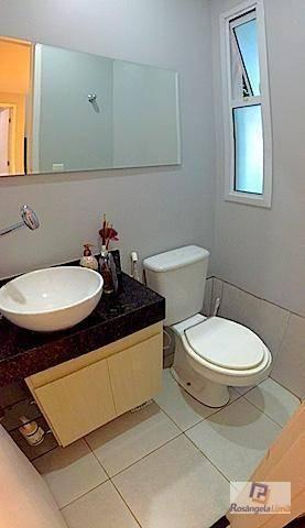 Casa com 3 dormitórios à venda, 142 m² por r$ 430.000,00 - lagoa redonda - Foto 14
