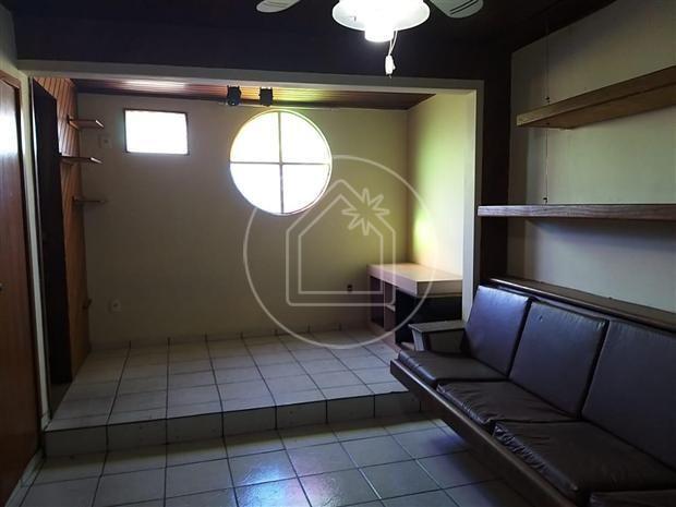 Casa de condomínio à venda com 4 dormitórios em Pilares, Rio de janeiro cod:859974 - Foto 16