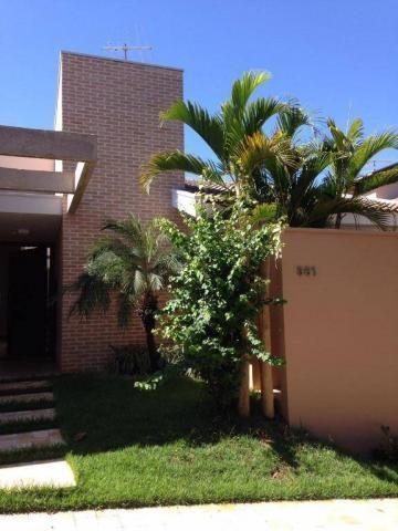 Casa com 3 dormitórios à venda, 300 m² por R$ 1.950.000,00 - Central Park Residence - Pres - Foto 20