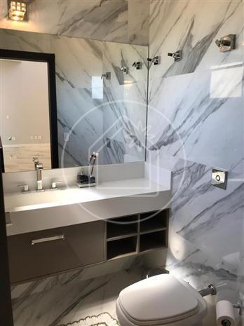 Casa de condomínio para alugar com 4 dormitórios em Medeiros, Jundiaí cod:851999 - Foto 16