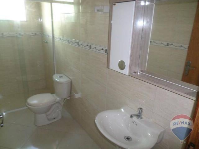 Cobertura duplex 3 quartos (2 suítes) em são pedro da aldeia/rj - Foto 7