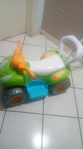 Quadriciclo Infantil - Foto 3