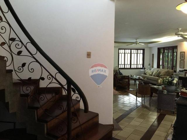 Rio mar - casa 4 quartos à venda, 394 m² por r$ 1.800.000 - barra da tijuca - rio de janei - Foto 16