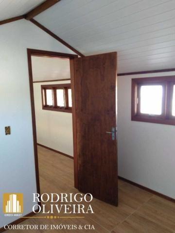 Casa à venda com 2 dormitórios em Presidente, Imbe cod:383 - Foto 10