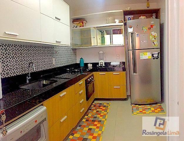 Casa com 3 dormitórios à venda, 142 m² por r$ 430.000,00 - lagoa redonda - Foto 12