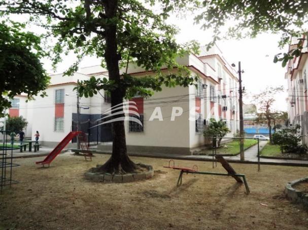 Apartamento para alugar com 1 dormitórios em Portuguesa, Rio de janeiro cod:24716 - Foto 8