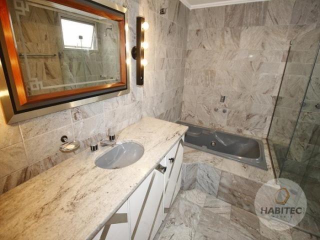 Apartamento à venda com 4 dormitórios em Batel, Curitiba cod:9728 - Foto 19