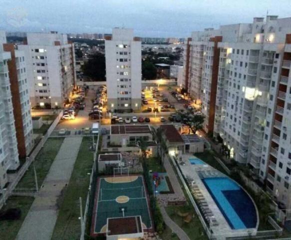 Apartamento para alugar com 2 dormitórios em Anil, Rio de janeiro cod:CGAP20083 - Foto 11