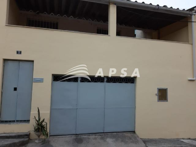 Casa para alugar com 3 dormitórios em Cascadura, Rio de janeiro cod:29959 - Foto 2