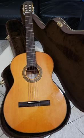 Violão Takamine Acoustic - Foto 5