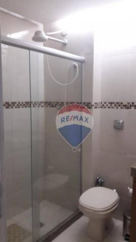Apartamento com 2 dormitórios à venda, 75 m² por r$ 340.000,00 - tauá - rio de janeiro/rj - Foto 12