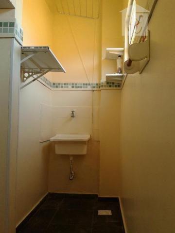 Apartamento com 2 dormitórios para alugar, 57 m² por r$ 600,00/mês - mumbuca - maricá/rj - Foto 2