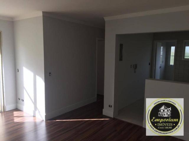 Apartamento com 2 dormitórios à venda, 67 m² por r$ 245.000 - vila galvão - guarulhos/sp - Foto 15
