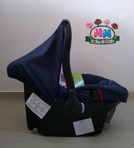 Bebê conforto Tutti Baby - produto novo - Foto 4