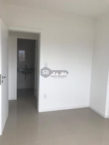 Apartamento 2 quartos com suíte em barreiros - Foto 17