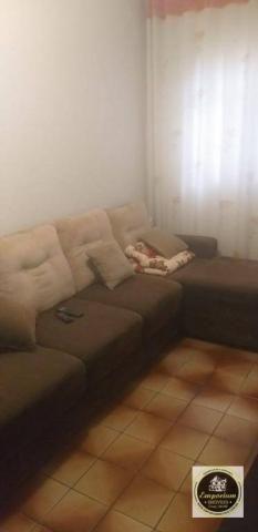 Casa com 2 dormitórios à venda, 250 m² por r$ 450.000 - vila adelaide perella - guarulhos/ - Foto 18