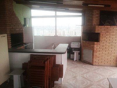 Apartamento para alugar com 2 dormitórios em Rudge ramos, Sao bernardo do campo cod:7327 - Foto 7