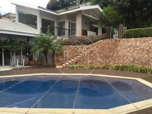 Casa de condomínio para alugar com 4 dormitórios em Jardim novo mundo, Jundiaí cod:851680 - Foto 3