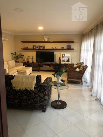 Casa com 4 dormitórios para alugar, 300 m² por r$ 2.200,00/mês - flamengo - maricá/rj - Foto 7