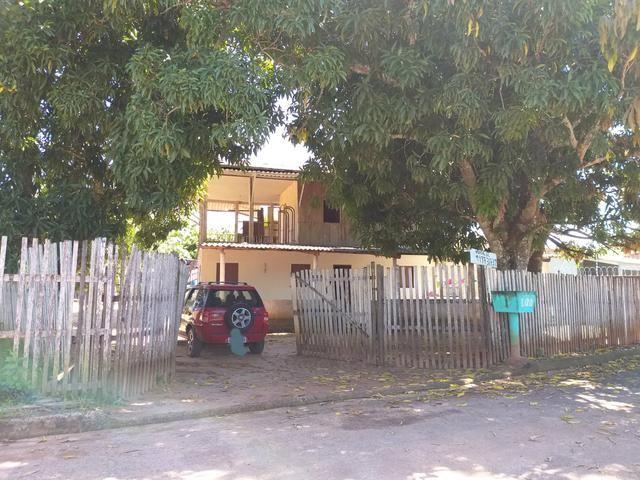 Casa estilo chacara imperdível, negociável - Foto 2