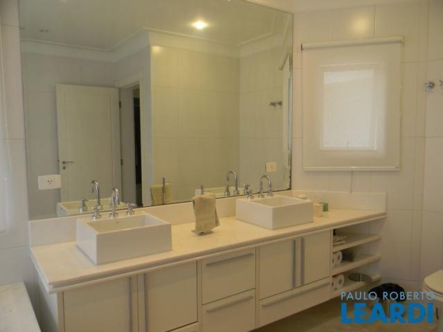 Casa de condomínio para alugar com 4 dormitórios cod:476331 - Foto 7