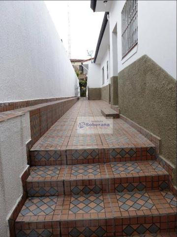 Casa para alugar, 2 dorm, 01 vaga - são bernardo - campinas/sp - Foto 16