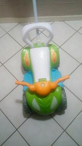 Quadriciclo Infantil - Foto 2