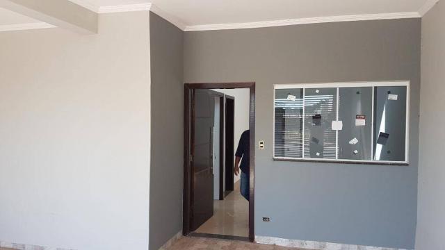 Casa com 3 dormitórios à venda, 130 m² por R$ 280.000,00 - Jardim Novo Prudentino - Presid