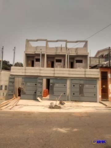 Casa à venda com 3 dormitórios em Cidade patriarca, São paulo cod:3540