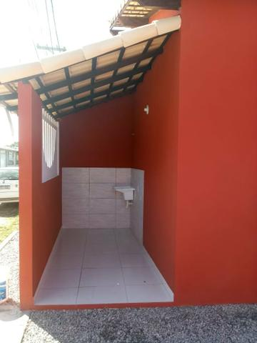 F Casas Novas Recém construídas em Unamar - Tamoios - Cabo Frio - Foto 4