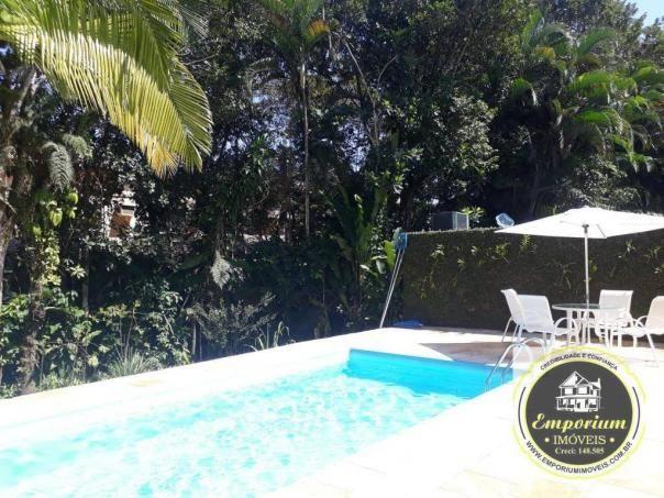 Casa com 5 dormitórios à venda, 300 m² por r$ 1.700.000 - riviera são lourenço - bertioga/ - Foto 13
