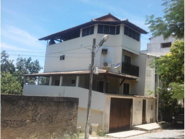 Apartamento à venda com 5 dormitórios em Campo doeste, Macaé cod:1L17743I138533