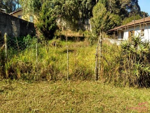 Terreno à venda em Aristocrata, São josé dos pinhais cod:TE00001 - Foto 2