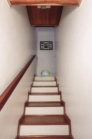 Sobrado com 2 dormitórios à venda, 76 m² por r$ 371.000 - parque maria helena - são paulo/ - Foto 13