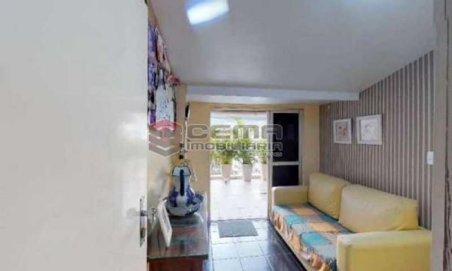 Apartamento à venda com 4 dormitórios em Flamengo, Rio de janeiro cod:LACO40121 - Foto 12