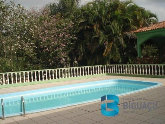 Casa à venda com 4 dormitórios em Bom viver, Biguaçu cod:2817 - Foto 5