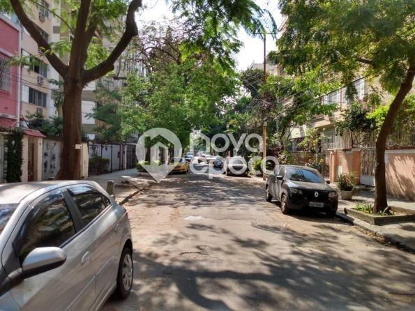Casa à venda com 3 dormitórios em Maracanã, Rio de janeiro cod:SP3CS39127 - Foto 2