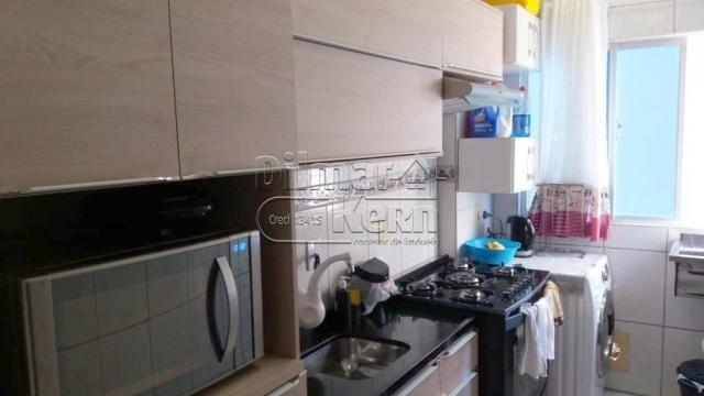 Apartamento à venda com 0 dormitórios em Areias, São jose cod:176 - Foto 11