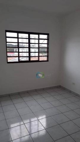 Casa com 2 dormitórios para alugar, 70 m² por r$ 1.100,00/mês - parque maria helena - são  - Foto 4