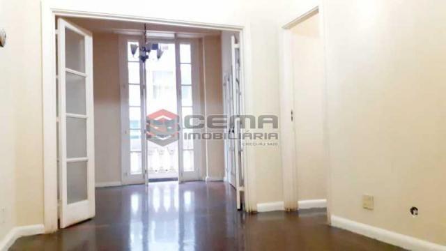 Apartamento à venda com 2 dormitórios em Flamengo, Rio de janeiro cod:LAAP24022