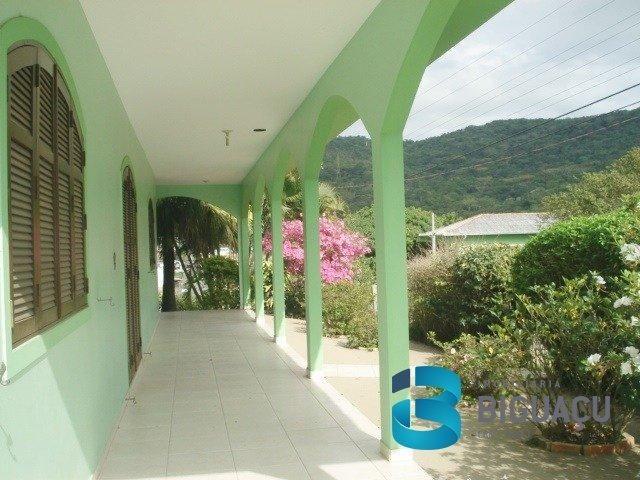 Casa à venda com 4 dormitórios em Bom viver, Biguaçu cod:2817