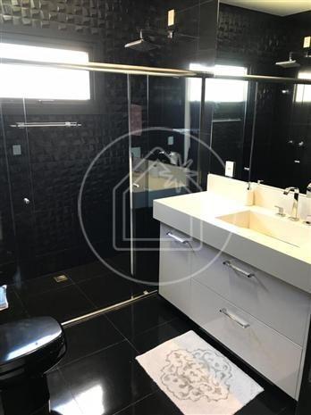 Casa de condomínio para alugar com 4 dormitórios em Medeiros, Jundiaí cod:851999 - Foto 20