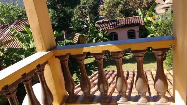Casa com 3 dormitórios para alugar, 180 m² por r$ 1.600,00/mês - centro - maricá/rj - Foto 17